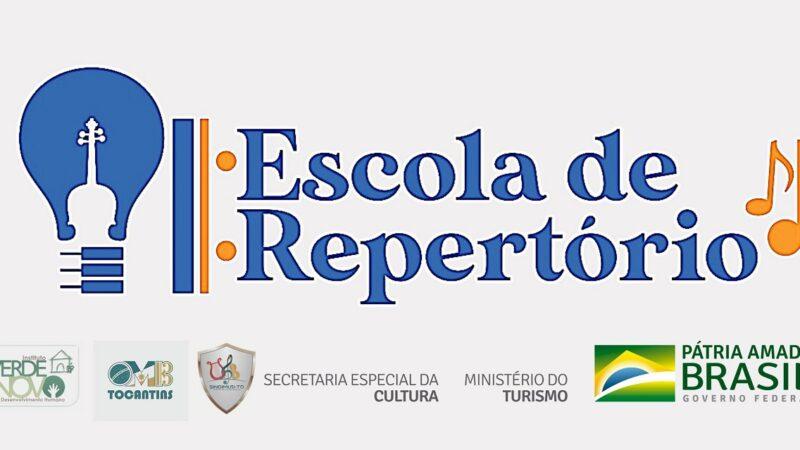 EDITAL N° 001/2021 – CHAMAMENTO PÚBLICO – INSCRIÇÕES – ESCOLA DE REPERTÓRIO